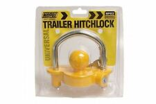 Maypole 953 Universal High Security Hitch Lock Caravan Trailer Coupling Tow Ball