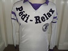 "TOULOUSE  1988 - 90 HOME SHIRT ""Long Sleeve"""