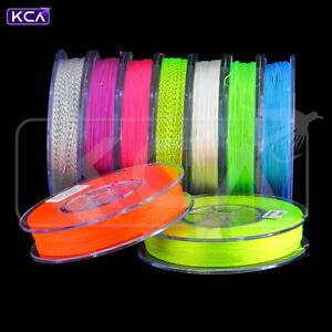 Dacron Braided Fly Line Backing, 20lb, 300yds, fly line fly rod fly reel