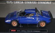 Coche de automodelismo y aeromodelismo Lancia de escala 1:18