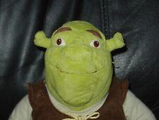 """Dreamworks Shrek  Soft Plush Toy 14"""""""