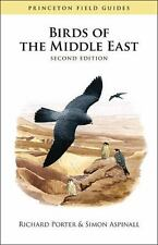 Princeton Field Guides: Birds of the Middle East by Simon Aspinall and...