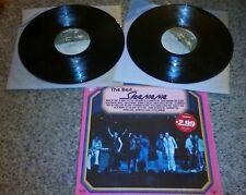 Shanana Vinyl LP The Best Of Buddah 20 Greatest Hits Double Record Album Not CD