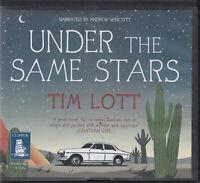Tim Lott Under The Stars 9CD Audio Book Unabridged Contemporary Fiction FASTPOST