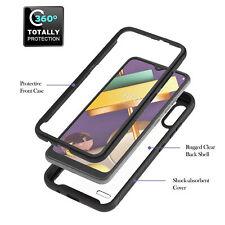 Ring Buckle Back Cover Case Phone Case for LG Stylo 7 4G K22 K42 K52 Q52 K62 Q62