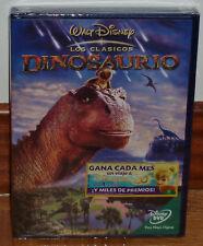 DINOSAURE DISNEY CLASSIQUE N° 39 DVD NEUF SCELLÉ ANIMATION (SANS OUVRIR) R2