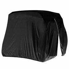 Lifted Golf Cart Storage Cover For 4 Passengers EZ GO Club Car Waterproof Large