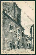 Catania Randazzo cartolina QK4824