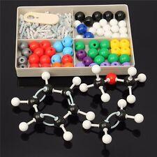 240Pcs Atom Molecular Models Set General and Organic Chemistry Scientific Kit