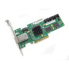 Dell Perc 4 DC PCBX518-B1 U320 Contrôleur RAID SCSI 128 Mo PCI-X P/N 0J4717 J4717