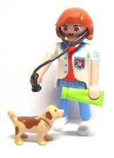 Playmobil Tierärztin, 5158, Girls Serie 2