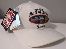 NFL PUMA Hat NWT Hall of Fame Game Patriots 49ers Tom Brady Rookie Appearance