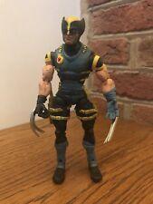 "6"" Wolverine Figure Marvel Legends X-Men Action Figure"