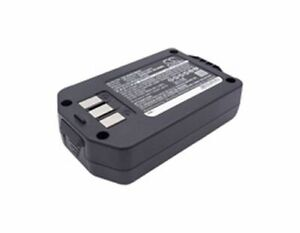 REPLACEMENT BATTERY FOR HOOVER BH03120 20V