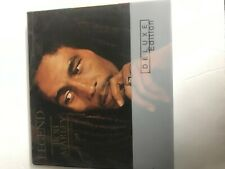 Bob Marley Wailers Legend Deluxe Ed. 2 CD Box Set w/ book Reggae