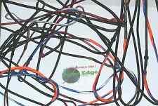 Diamond Deadeye Bowstring /& Cable set by 60X Custom Strings
