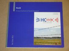 DVD DOCUMENTAIRE / HONK / ARNAUD GAILLARD / EDITION SPECIALE / TRES BON ETAT
