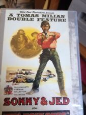 Sonny And Jed/ The Ugly Ones Wild East