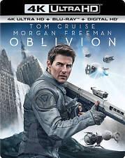 Oblivion (Digital Copy, 4K Ultra HD Blu-ray, Blu-ray) Brand New