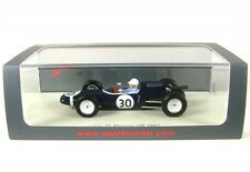 Lotus 24 N ° 30 GP de Monaco 1962 (Maurice Trintignant)