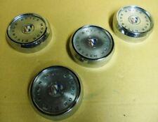 1970's Buick center caps