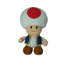Peluche Toad Doudou 20cm Super Mario★★★