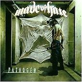 Made of Hate - Pathogen (2010)  CD  NEW/SEALED  SPEEDYPOST