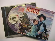 SCARLETT - CD - O.S.T. - ORIGINAL SOUNDTRACK - NAZARETH