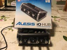 Alesis iO - Audio Interface