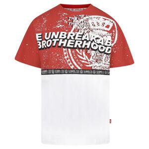 Label 23 T-Shirt - Unbreakable