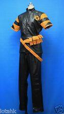 Wolverine Ver 2  Cosplay Costume Custom Made <lotahk>