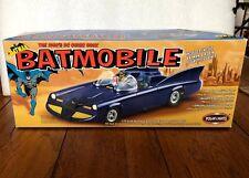 Polar Lights Batmobile Kit 1:25 (1960's Dc Comics Edition) Mib