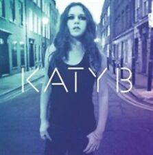 Katy B on a Mission 2011 Columbia CD Album Exc/mint