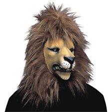 Maschere Widmann per carnevale e teatro, a tema degli Animali e Natura