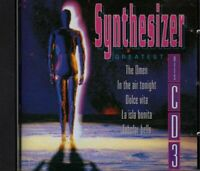Synthesizer Greatest Hits CD 3, , Audio CD, Good, FREE & FAST Delivery