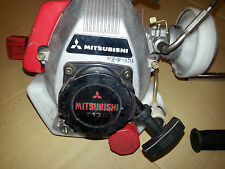NEW SHOP SOILED  MITSUBISHI T130 HEDGE CUTTER ENGINE