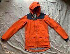 Norrona Men's Tamok Gore-Tex Pro Ski & Snowboard Jacket (Size M, Retail $649)