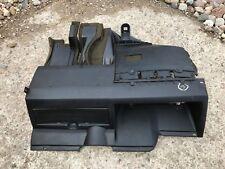 VW Golf Jetta MK2 LHD Inferior Panel de control de la bandeja de almacenamiento Caja de Fusibles Cubierta 191857921