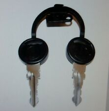 Set of 2 Replacement keys for Tennant Scrubbers Replaces PN 1017696