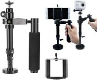 Adjustable Handheld Gimbal Stabilizer Steadycam Steadicam for Gopro Smart Phone