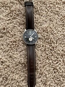 Bell & Ross BR 123, 38mm, Excellent Condition, Serviced
