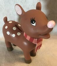 Old Navy Baby Deer  Fawn Piggy Bank