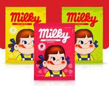 [Holika Holika] New Edition Milky PEKO Facial Mask Sheet Jelly Mask Pack 1 ea