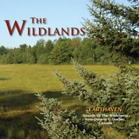 Grant Mackay - The Wildlands (NATURE SOUNDS ONLY - NO MUSIC)