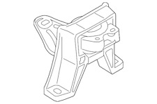 Genuine Ford Side Mount 9T1Z-6038-A