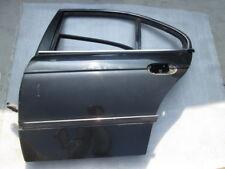 BMW SERIE 5 E39 525TDS TDS BERL. 105KW RICAMBIO PORTA POSTERIORE SINISTRA LEGGER