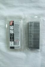 Einhell 5000 Stück  Klammern für DTA-P40 Klammergerät  5,7x19 mm