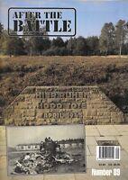 After The Battle 89 Bergen Belsen Camp Manod Quarry Saipan Lee Marvin B-24