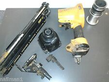 USED 163900 ARM UPPER CONTACT For F33PT NAILER - ENTIRE PICTURE NOT FOR SALE