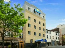 DAYS INN Downtown - 1 Night Hotel stay in Philadelphia, PA TIH SXE NYHC SHELTER